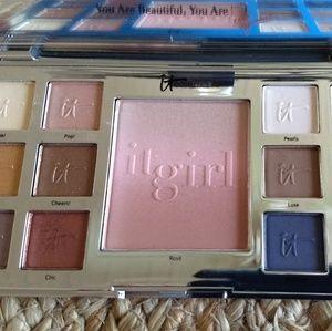 It cosmetics - It girl vol. 2 Palette
